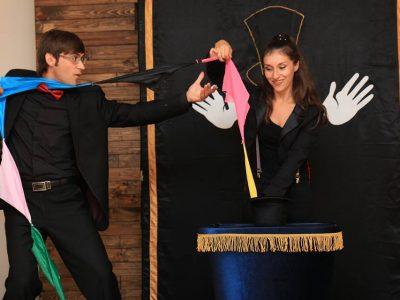 Волшебная шляпа   Magic Show