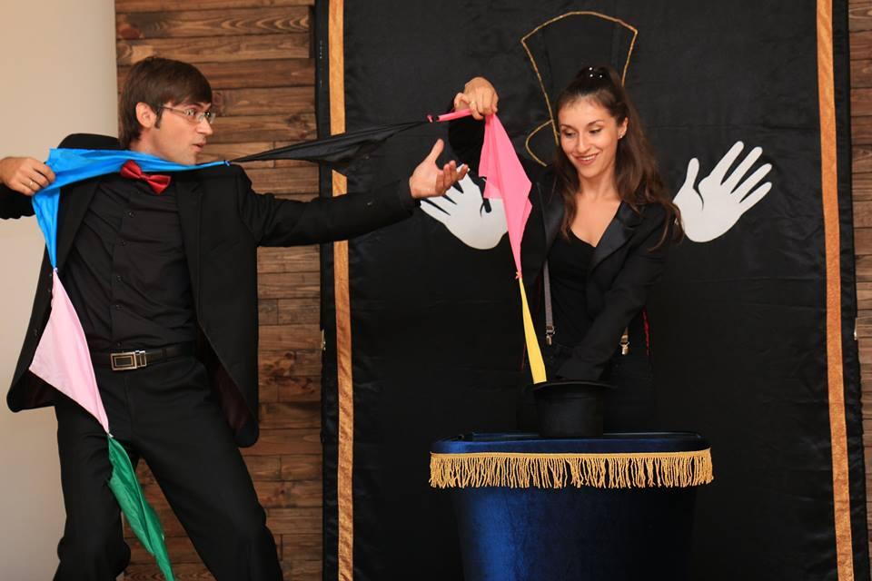 Волшебная шляпа | Magic Show