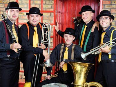 Brass Band | Живая музыка