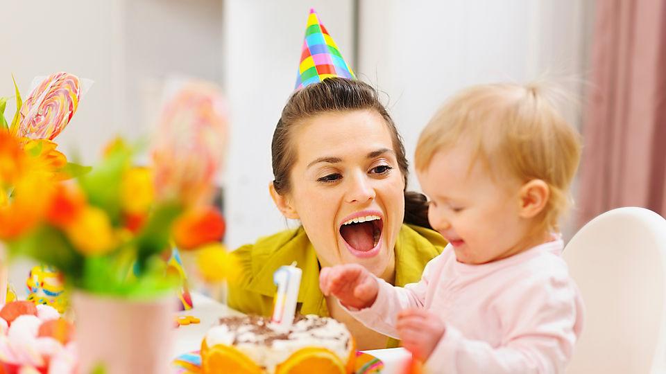 24 сюрприза, которые следует устроить в день рождения вашего ребенка