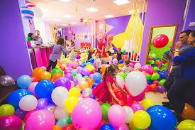 Шоу воздушных шариков