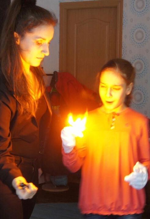 Огонь | Magic Show